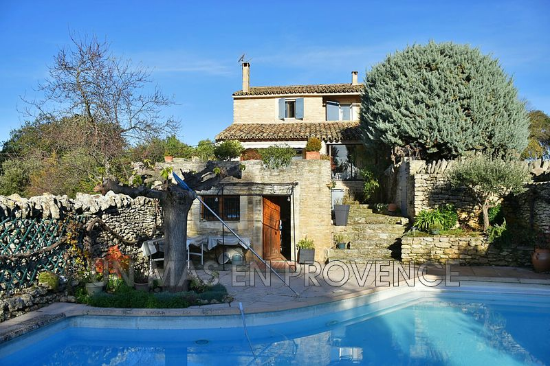 Vente maison de hameau Gordes  Village house Gordes Luberon,   to buy village house  3 bedrooms   100 m²