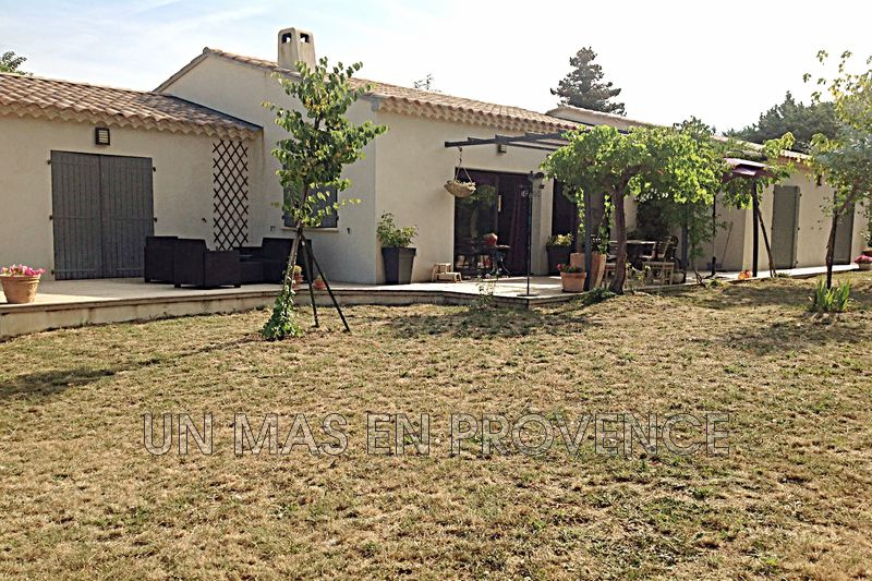 Vente maison récente Apt  New house Apt Luberon,   to buy new house  4 bedrooms   150 m²