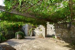 Vente maison de village Saignon DSC_0365