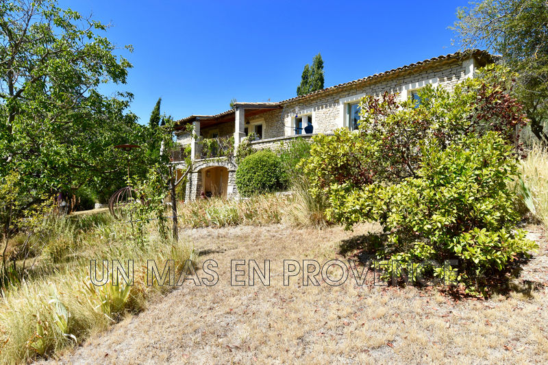 Vente maison Gordes  House Gordes Luberon,   to buy house  4 bedrooms   210 m²