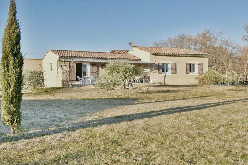 Vente maison récente Saint-Saturnin-lès-Apt  New house Saint-Saturnin-lès-Apt Luberon,   to buy new house  3 bedrooms   96m²