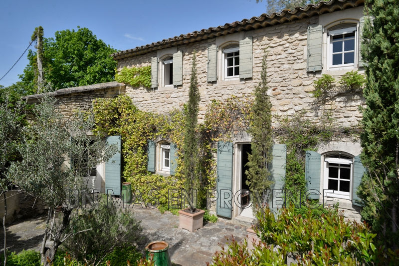Vente maison Gordes  House Gordes Luberon,   to buy house