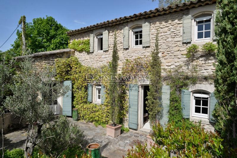 Vente maison Gordes  Maison Gordes Luberon,   achat maison