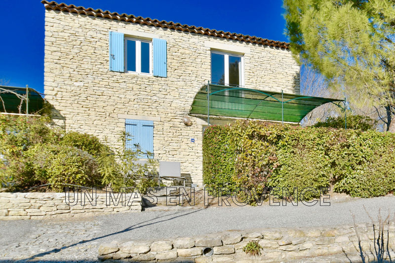 Vente idéal investisseur Gordes  Ideal investor Gordes Luberon,   to buy ideal investor  2 bedrooms   47 m²