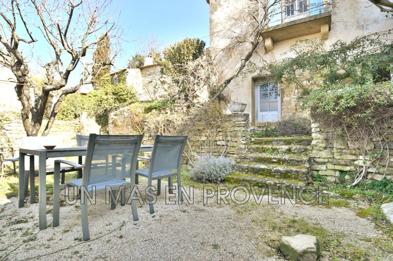 Vente maison de village Ménerbes  Village house Ménerbes Luberon,   to buy village house  4 bedrooms   166 m²