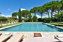 Vente propriété Roussillon La piscine