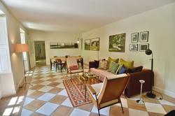 Vente propriété Roussillon La salle à manger