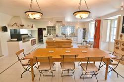 Vente propriété Roussillon La cuisine