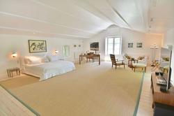 Vente propriété Roussillon La chambre principale
