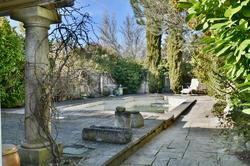 Vente maison en pierre Gordes DSC_0733