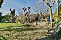 Vente maison en pierre Gordes DSC_0737