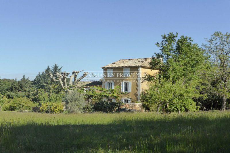 Vente bastide Gargas  Bastide Gargas Luberon,   to buy bastide  3 bedrooms   200m²
