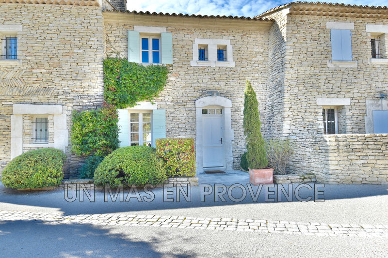 Vente maison en pierre Gordes  Stone house Gordes Luberon,   to buy stone house  3 bedrooms   95 m²
