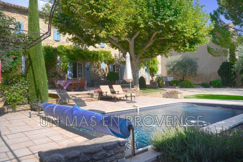 Vente mas Lagnes  Farmhouse Lagnes Pays des sorgues,   to buy farmhouse  5 bedrooms   379 m²
