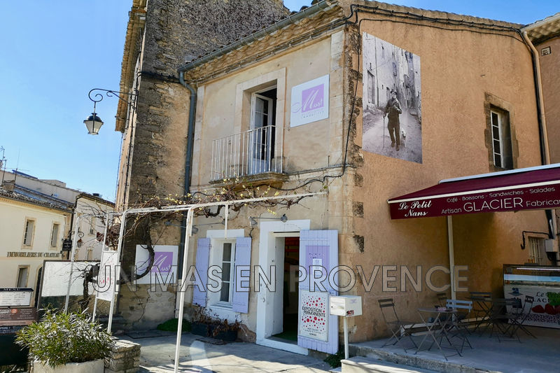 Vente idéal investisseur Gordes  Ideal investor Gordes Luberon,   to buy ideal investor  6 rooms   215 m²