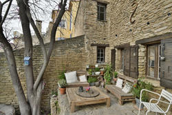 Vente maison de village Saumane-de-Vaucluse DSC_0322
