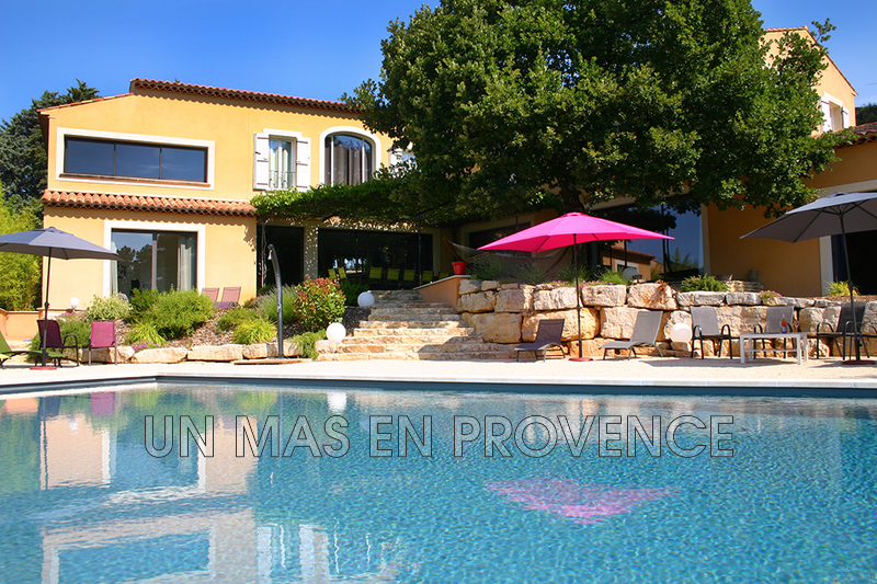 Vente maison contemporaine Roussillon  Contemporary house Roussillon Luberon,   to buy contemporary house  7 bedrooms   510 m²
