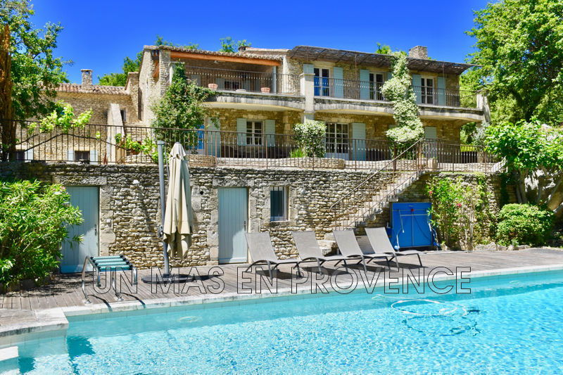Vente propriété Gordes  Property Gordes Luberon,   to buy property  5 bedrooms   373 m²