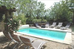 Vente maison de village Cabrières-d'Avignon DSC_0968