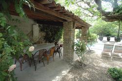 Vente maison de village Cabrières-d'Avignon DSC_0974