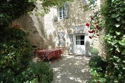 Vente maison de village Cabrières-d'Avignon DSC_0979