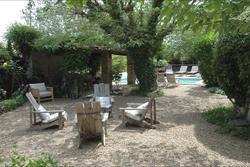 Vente maison de village Cabrières-d'Avignon DSC_0982