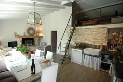 Vente maison de village Cabrières-d'Avignon DSC_0990
