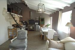 Vente maison de village Cabrières-d'Avignon DSC_0996