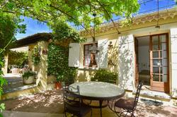 Vente villa Gargas