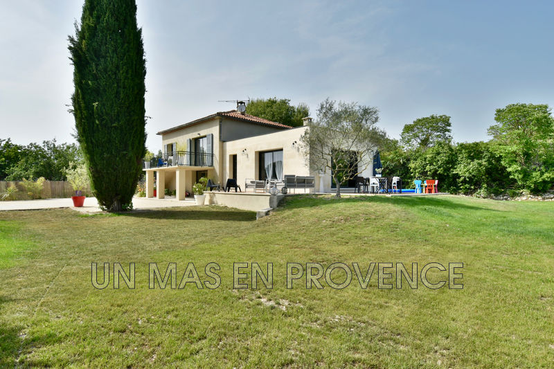Vente maison contemporaine Gordes  Contemporary house Gordes Luberon,   to buy contemporary house  4 bedrooms   130 m²