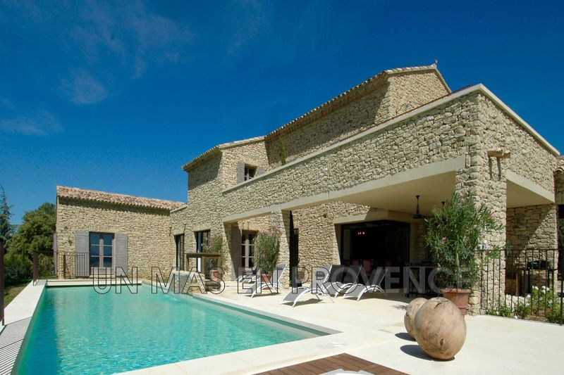 Vente maison en pierre Gordes  Stone house Gordes Luberon,   to buy stone house  4 bedrooms   286 m²