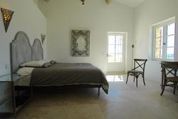 Vente maison en pierre Gordes Chambre