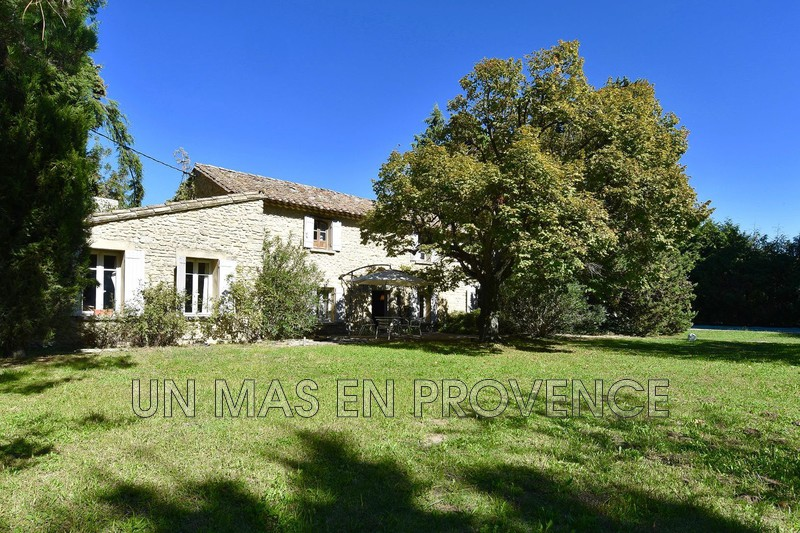 Vente mas Cavaillon  Farmhouse Cavaillon Luberon,   to buy farmhouse  3 bedrooms   168 m²
