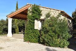 Vente maison en pierre Gordes DSC_0687