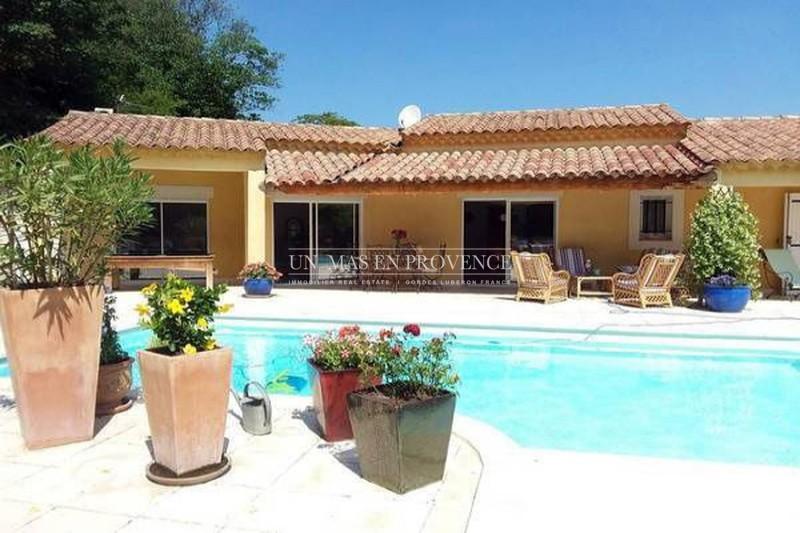 Vente maison récente Apt  Maison récente Apt Luberon,   achat maison récente  2 chambres   130m²