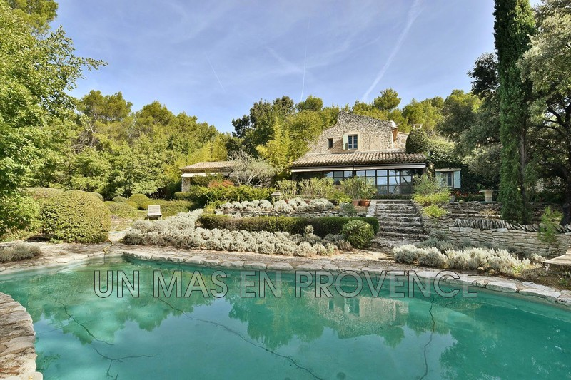 Vente maison Ménerbes  House Ménerbes Luberon,   to buy house  7 bedrooms   510 m²