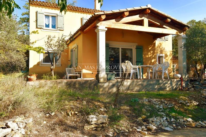 Vente maison récente Saint-Saturnin-lès-Apt  Maison récente Saint-Saturnin-lès-Apt Luberon,   achat maison récente  4 chambres   140m²