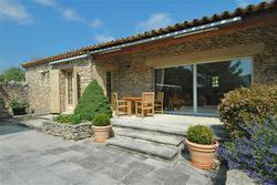 Vente maison en pierre sèche Gordes DSC_0031