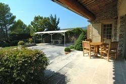 Vente maison en pierre sèche Gordes DSC_0037