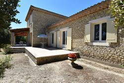 Vente maison en pierre Gordes
