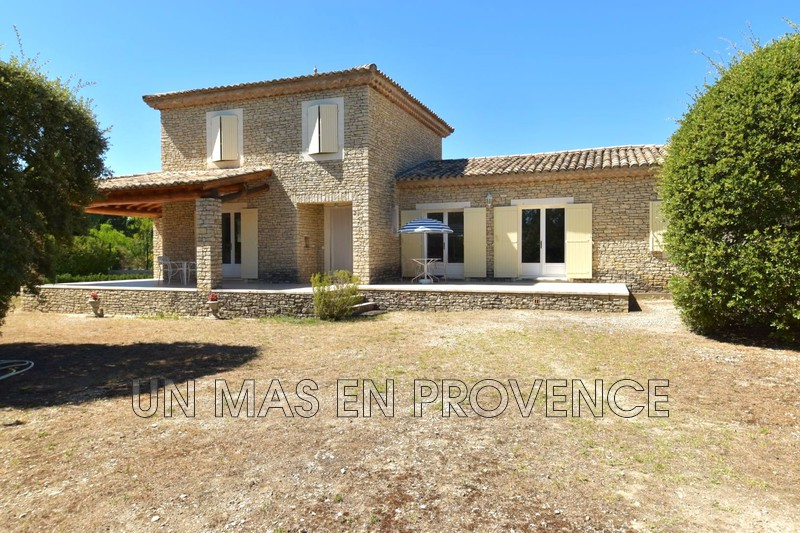 Vente maison en pierre Gordes  Stone house Gordes Luberon,   to buy stone house  3 bedrooms   125 m²