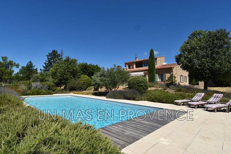 Vente maison récente Saint-Saturnin-lès-Apt  New house Saint-Saturnin-lès-Apt Luberon,   to buy new house  4 bedrooms   160 m²