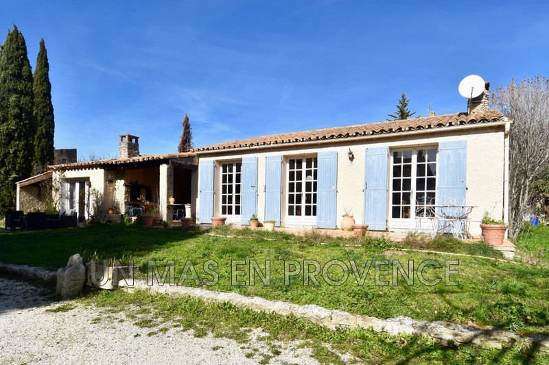 Vente maison de village Cabrières-d'Avignon  Village house Cabrières-d'Avignon Luberon,   to buy village house  4 bedrooms   95 m²