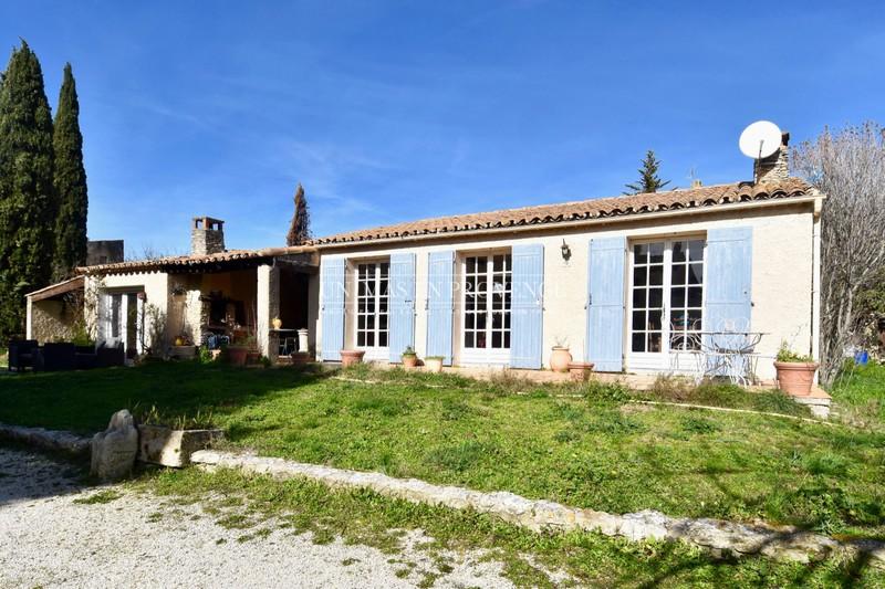 Vente maison de village Cabrières-d'Avignon  Village house Cabrières-d'Avignon Luberon,   to buy village house  4 bedrooms   95m²