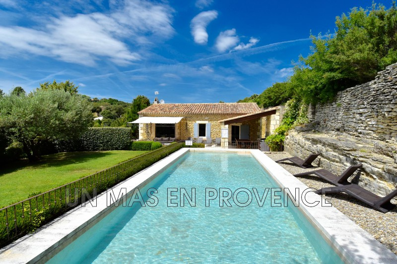Vente maison de caractère Gordes  Mansion Gordes Luberon,   to buy mansion  3 bedrooms   144 m²