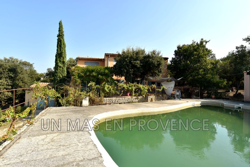 Vente maison Beaumettes  House Beaumettes Luberon,   to buy house  4 bedrooms   135 m²
