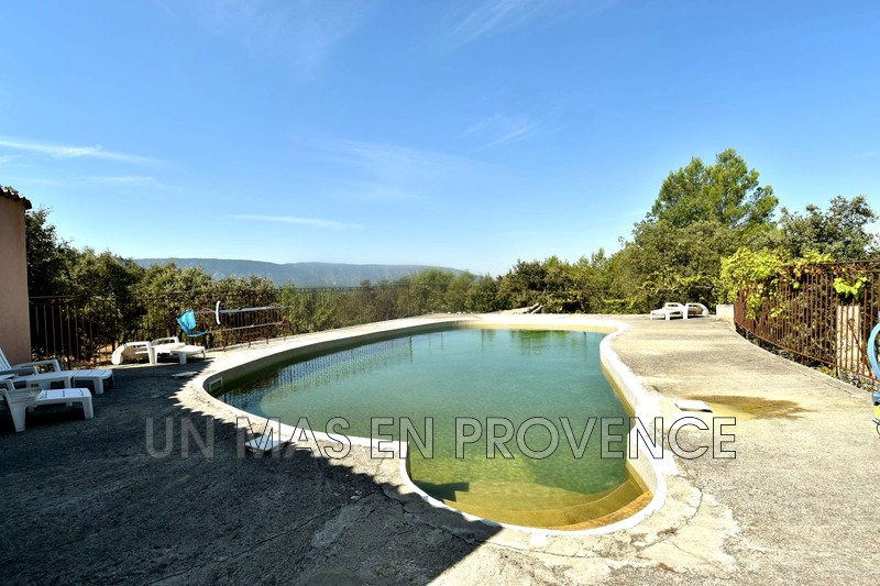 Vente maison Beaumettes  House Beaumettes Luberon,   to buy house  4 bedrooms   135m²