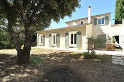 Vente maison récente Ménerbes