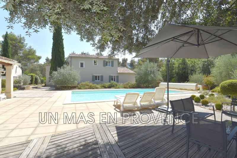 Vente maison récente Ménerbes  New house Ménerbes Luberon,   to buy new house  4 bedrooms   130 m²