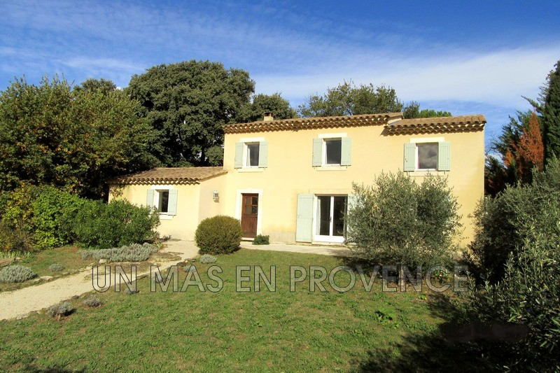 Vente maison récente Oppède  New house Oppède Luberon,   to buy new house  3 bedrooms   125m²